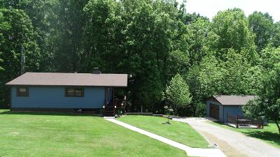 Franklin County Single Family Home Under Contract - Not Showing: 145 Westwood Ct