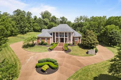 Brentwood Single Family Home For Sale: 9636 Stanfield Rd