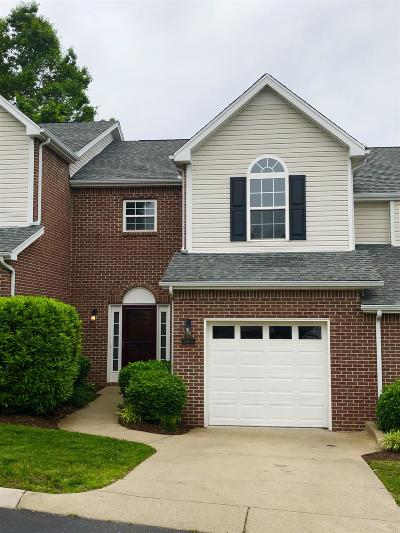 Mount Juliet Condo/Townhouse Under Contract - Not Showing: 5805 St Charles Pl