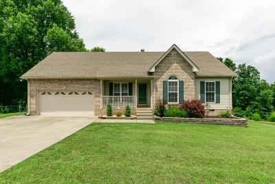 Greenbrier Single Family Home For Sale: 4056 Smith Cir