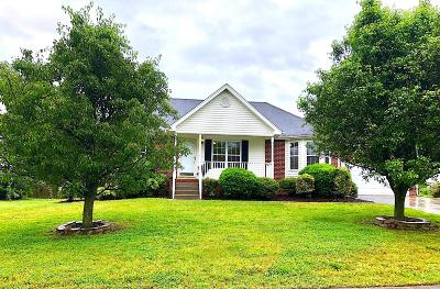 Mount Juliet Single Family Home Under Contract - Showing: 715 Veneta View Dr