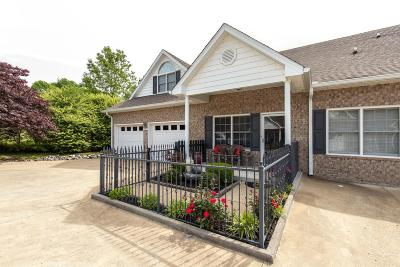 Goodlettsville Condo/Townhouse Under Contract - Showing: 1900 Tinnin Rd #11