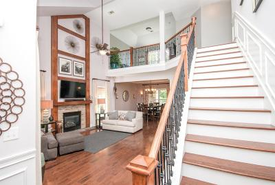 Nolensville Single Family Home For Sale: 8144 Middlewick Ln