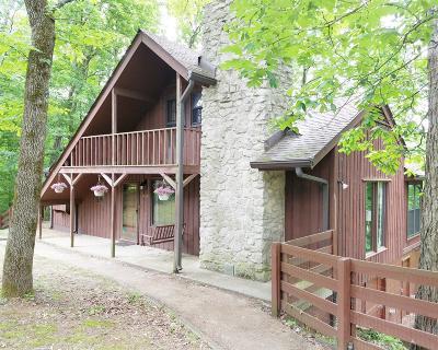 Goodlettsville Single Family Home For Sale: 3450 Greer Rd