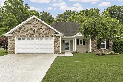 White House Single Family Home Under Contract - Not Showing: 134 Southern Ter