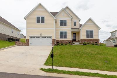 Columbia  Single Family Home Active Under Contract: 2817 Trentview Ln