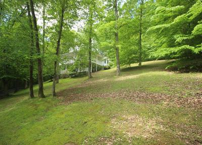 Kingston Springs Single Family Home Under Contract - Showing: 983 Ridgecrest Dr
