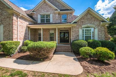 Murfreesboro Single Family Home For Sale: 5723 Colchester Ct