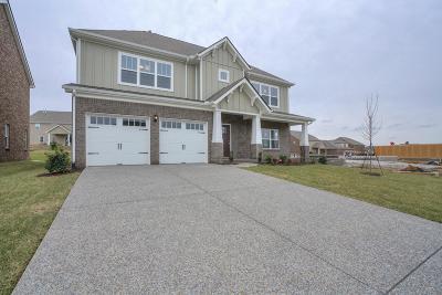 Lebanon Single Family Home For Sale: 1338 Whispering Oaks Drive #687