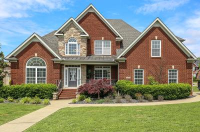 Murfreesboro Single Family Home For Sale: 3039 Landview Dr.