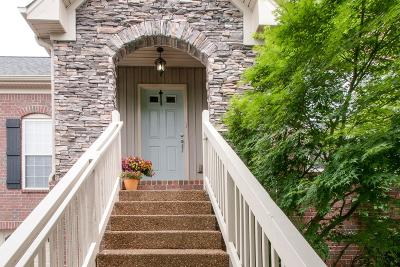 Nashville Single Family Home For Sale: 1025 Wellmoor Ct