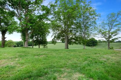 Robertson County Residential Lots & Land For Sale: Woodruff Rd