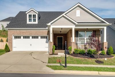 Hermitage Single Family Home Active Under Contract: 2144 Hickory Brook Dr