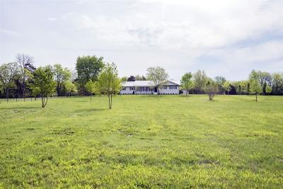 Single Family Home Sold: 7724 Cainsville Pike