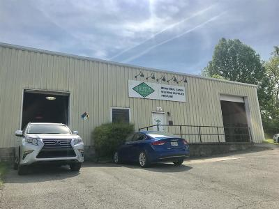 Sumner County Commercial Under Contract - Showing: 1357 South Water Avenue