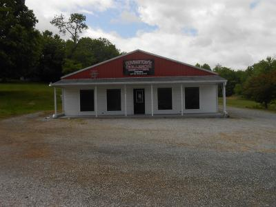 Sumner County Commercial For Sale: 5126 Austin Peay Hwy