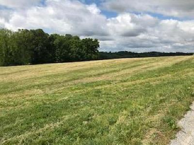 Robertson County Residential Lots & Land For Sale: N Pinson Rd