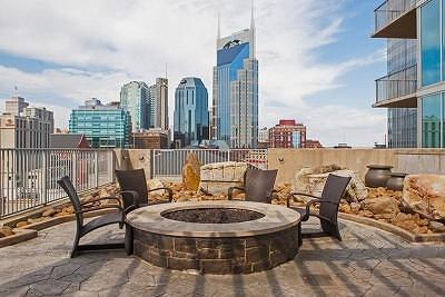 Nashville Condo/Townhouse For Sale: 301 Demonbreun St Unit 206