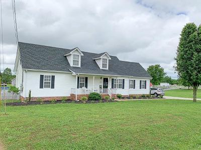 Murfreesboro Single Family Home For Sale: 104 Stockton Dr