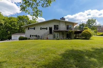 Old Hickory Single Family Home For Sale: 402 Lakeshore Dr