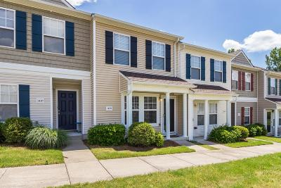 Antioch Condo/Townhouse Under Contract - Not Showing: 1409 Pleasant Ridge Rd