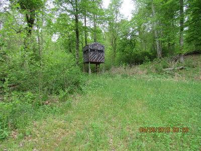 Mcewen Residential Lots & Land For Sale: E Blue Ck Rd