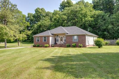 Marshall County Single Family Home For Sale: 2122 Derrick Rd
