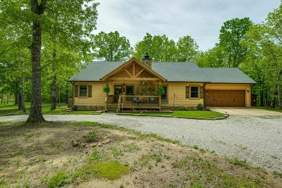 Long Branch Lakes, Long Branch Lakes Equestri Single Family Home For Sale: 4662 Long Branch Rd