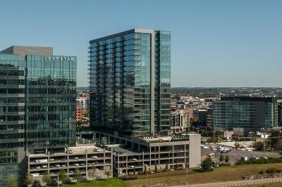 Nashville Condo/Townhouse Under Contract - Not Showing: 1212 Laurel Street #1810