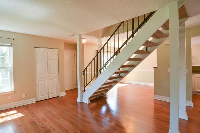 Williamson County Condo/Townhouse For Sale: 1605 Granville Rd