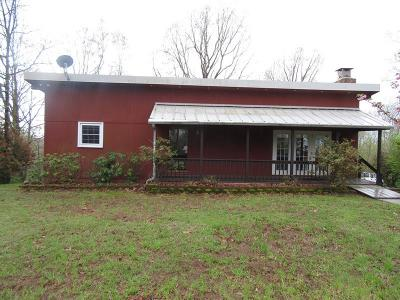 Humphreys County Single Family Home For Sale: 31 Riverview Ln