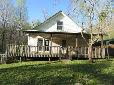 Humphreys County Single Family Home For Sale: 794 Clydeton Rd