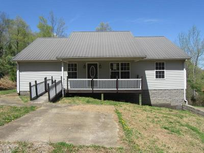 Erin Single Family Home For Sale: 1168 Rye Loop Rd