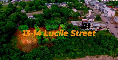 Davidson County Residential Lots & Land For Sale: 14 Lucile Street