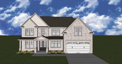 Spring Hill Single Family Home Active Under Contract: 1662 Lantana Dr 185