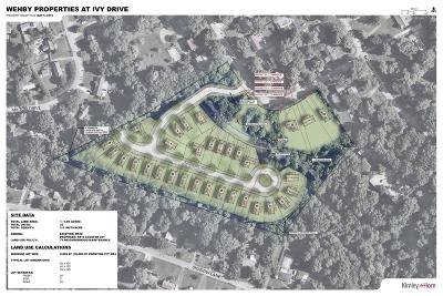 Davidson County Residential Lots & Land For Sale: 3901 Ivy Dr