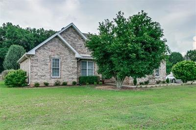 Robertson County Single Family Home For Sale: 3736 Legacy Dr