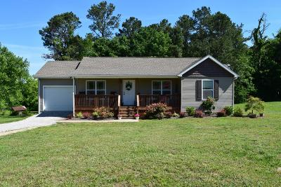 Single Family Home Sold: 330 Pine Thicket Rd