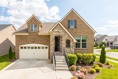 Goodlettsville Single Family Home For Sale: 402 Fall Creek Cir