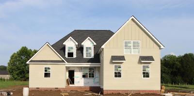 Lebanon Single Family Home For Sale: 4553 Hartsville Pike