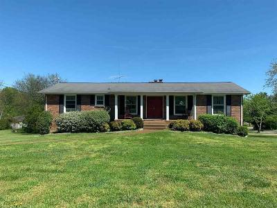 Madison Single Family Home For Sale: 1269 Sioux Terrace