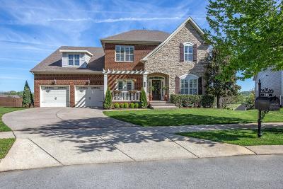 Franklin Single Family Home For Sale: 149 Keller Trl