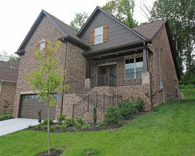 Hermitage Single Family Home For Sale: 749 Bloomdale Trace