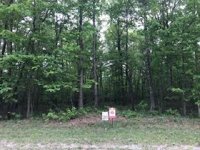 Residential Lots & Land For Sale: Camp Creek Rd.