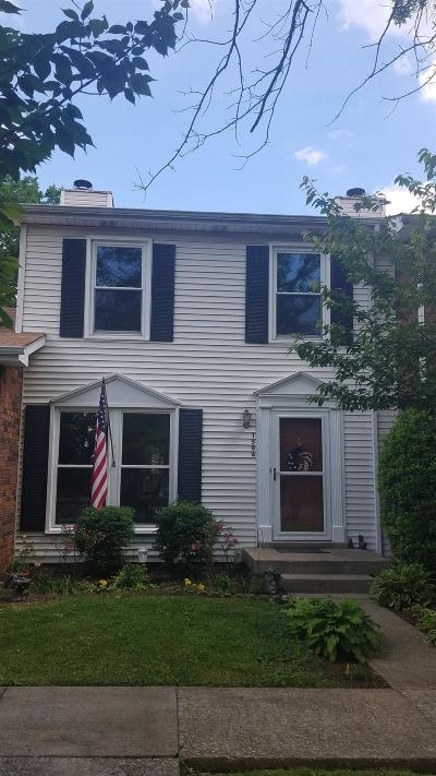 Madison Condo/Townhouse For Sale: 1504 Lewis Rd