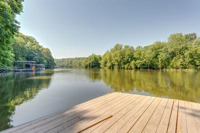Franklin County Single Family Home For Sale: 175 Lake Ct