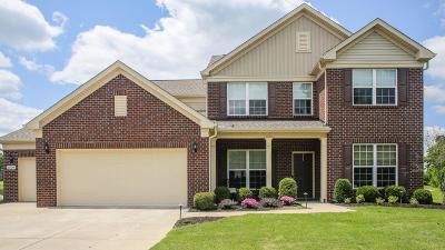 Hendersonville Single Family Home For Sale: 1004 Brixton Blvd
