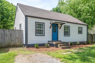 Inglewood Single Family Home For Sale: 1406 Straightway Ave