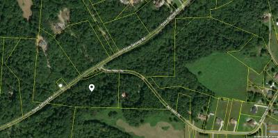 Sumner County Residential Lots & Land For Sale: 3686 B Tyree Springs