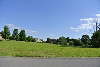 Adams, Clarksville, Springfield, Dover Residential Lots & Land For Sale: 2994 Surrey Ridge Rd